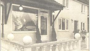 1987 - Opening of Pizzeria Vesuvio Clapham