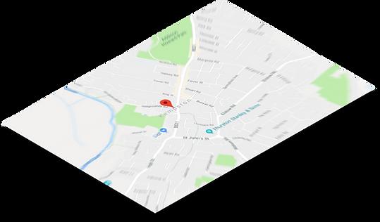 Map of Kempston