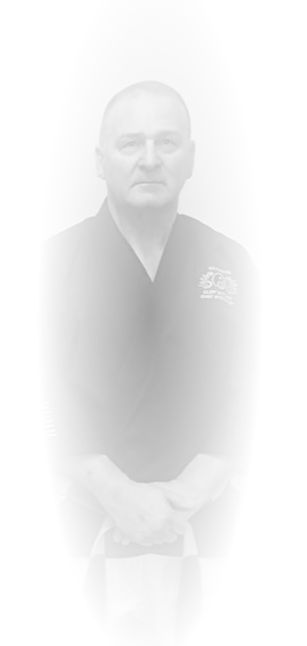 Cliff Wicher JuJitsu