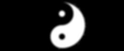 Zen Kenpo black adwhite dragns