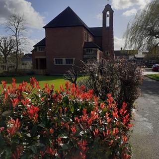 Church of the Transfiguration, Kempston