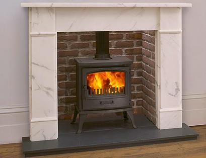 Fireplace Godmanchester