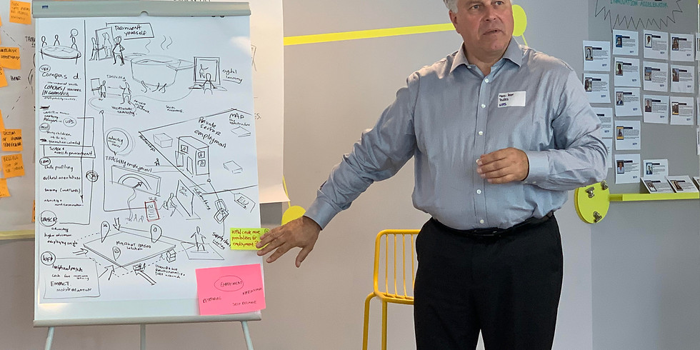 Education Humanitarian Challenges Workshop
