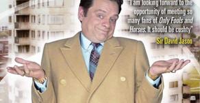 Sir David Jason to make last 'Del Boy' appearance in Bedford