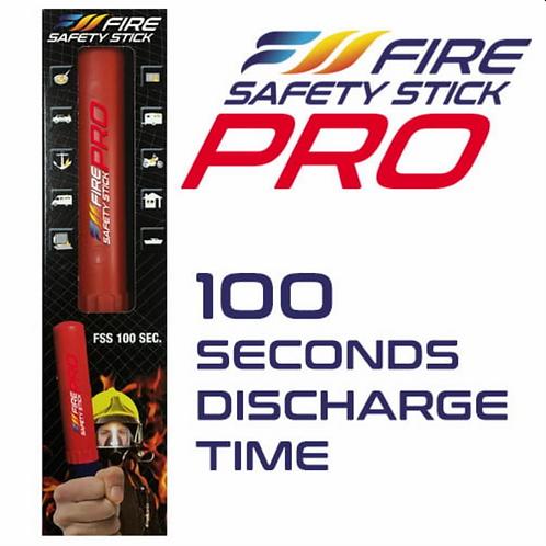 Fire Safety Stick (100s)