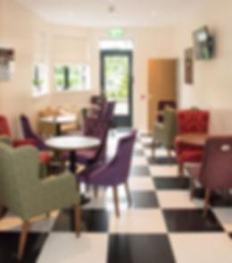 The Lounge Sharnbrook Hotel