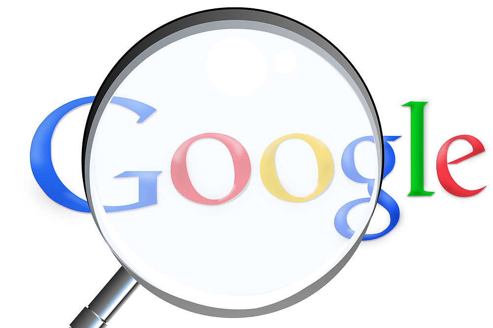 Get found on Google SEO strategy