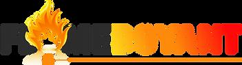 Flameboyant logo