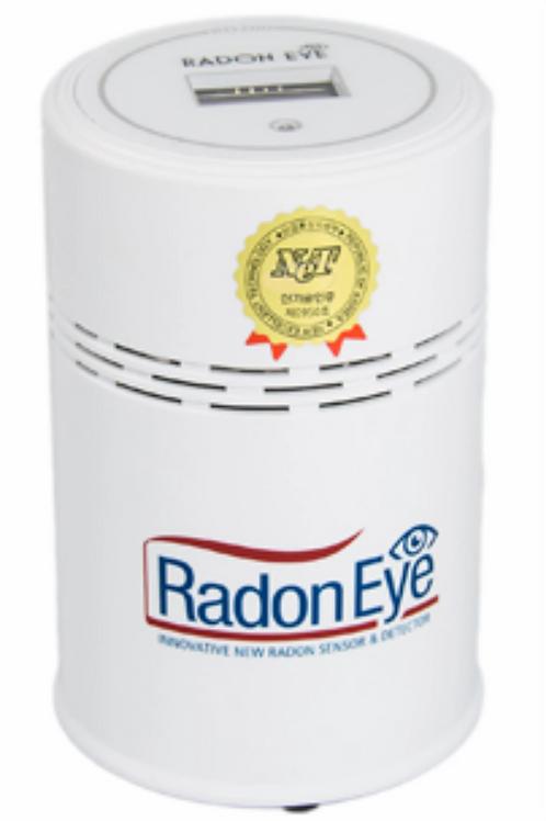 RadonEYE
