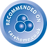 recommended on carehomes.co.uk
