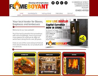 Local Website Design