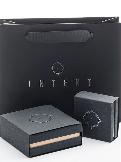 INTENT GIFT BAG