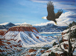 Isaac Martinez Paintings