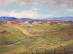 Avonna Lee Anderson Paintings
