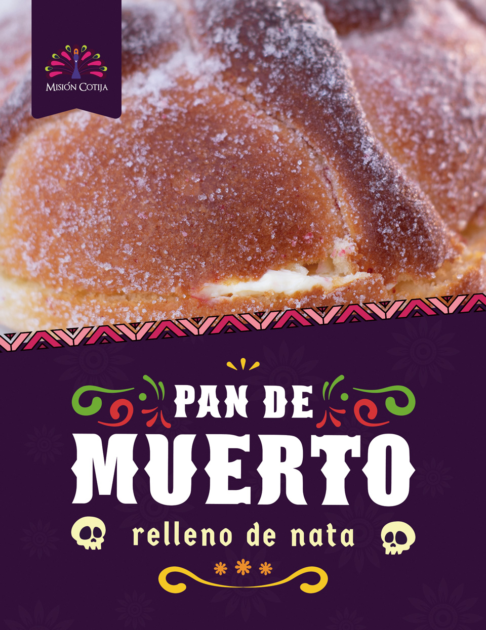 PAN-MUERTO