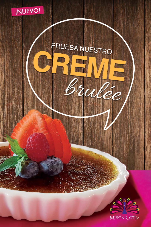 Creme-Brulée