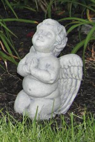 """11"""" Ella Praying Angel"""