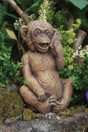 Monkey Business - Speak No Evil