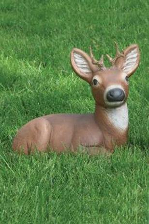 Laydown Deer