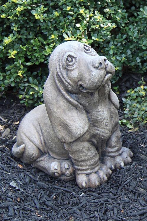 """11"""" Puppy - Basset Hound"""