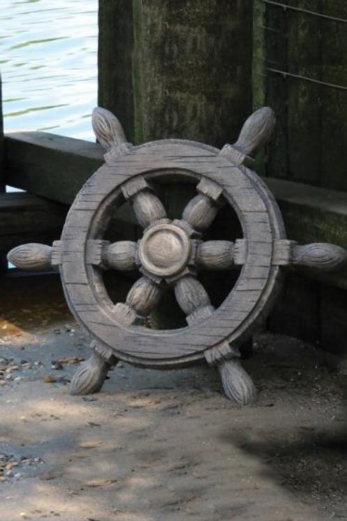 """29"""" Ship Wheel"""