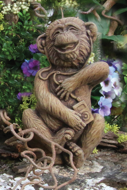 Monkey Business - Hear No Evil