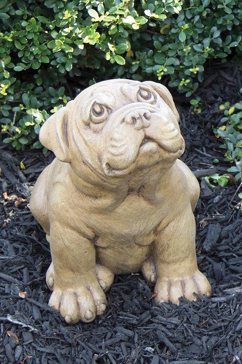 """11"""" Puppy - Pug"""
