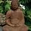 "Thumbnail: 13"" Buddha"