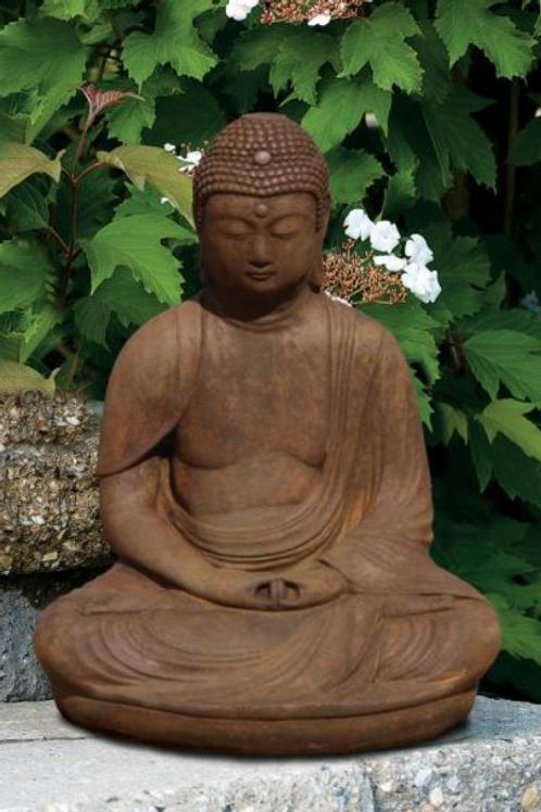 "13"" Buddha"