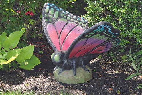 Large Butterfly - Multi