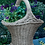 Thumbnail: Small Victorian Basket