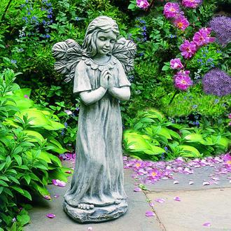 Campania Praying Angel