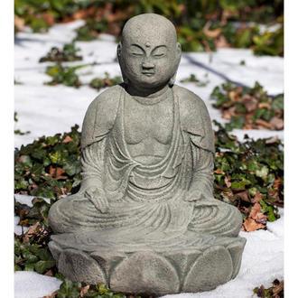 Campania Morris Seated Buddha