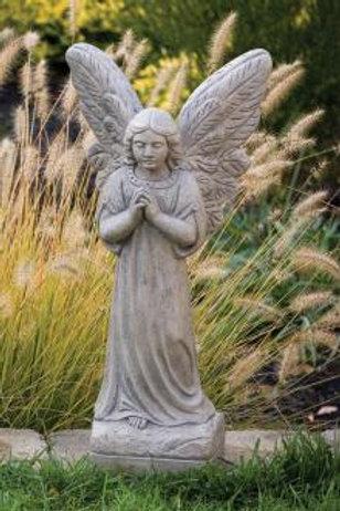 Large Praying Angel