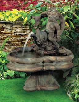 Vitalius Fountain