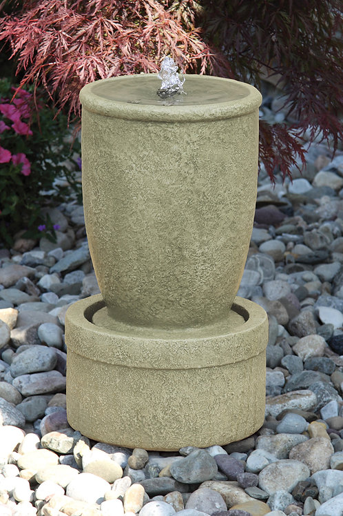 Fountainette - Tuscan Urn