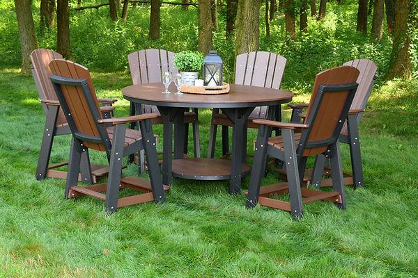 LCC 177 60 Inch Pub Table Set_Tudor Brow