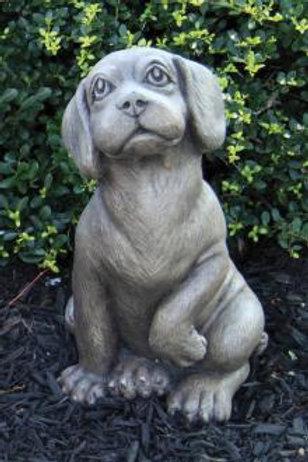 "13"" Puppy - Beagle"