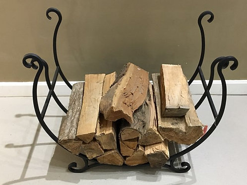 Wood log Rack