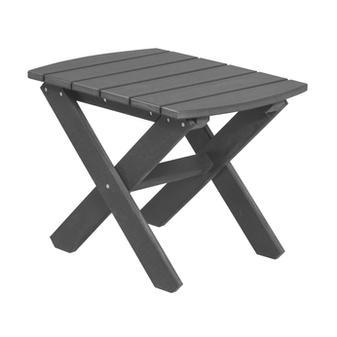 Classic Rectangular Side Table