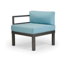 Ashbee Cushion End Chair