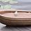 Thumbnail: Small Row Boat Fountain