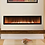 """Thumbnail: 60""""Vent Free Liner Fireplace"""