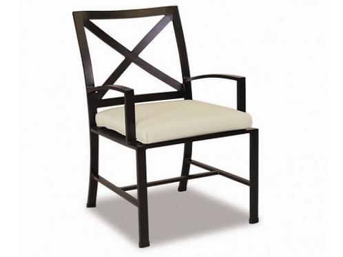 La Jolla Dining Arm Chair
