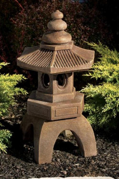 "27"" Bamboo Pagoda"