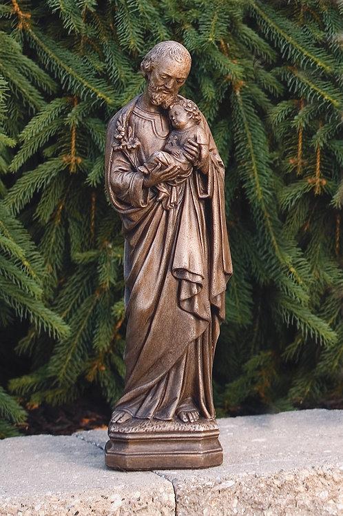 "16"" St. Joseph"