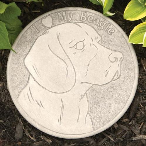 Stepping Stone - Beagle