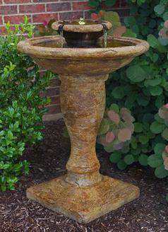 Windstone Fountain