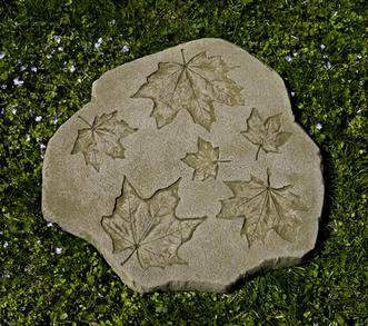Campania Sugar Maple Stepping Stone