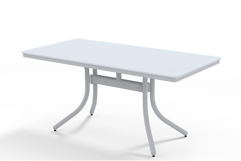 "32""x64"" MGP Table W/Umb Hole"
